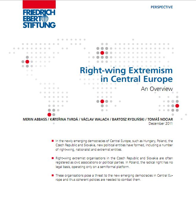Overview Right wing extremism